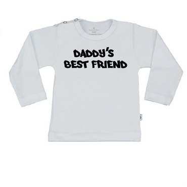 T-Shirt daddy's best friend