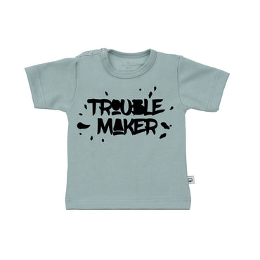 T-Shirt trouble maker