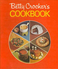 Betty Crocker's Red Pie Cookbook