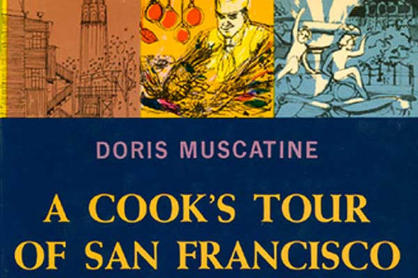 A Cook's Tour of San Francsico