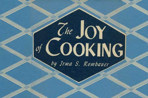 The Joy of Cooking Cookbook Review - Collectibility