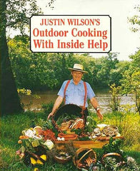 Justin Wilson's Outdoor Cooking