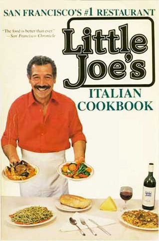 Little Joe's Italian Cookbook