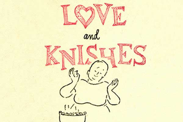 Love and Knishes Jewish Cookbook Review