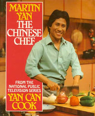 Martin Yan the Chinese Chef Cookbook