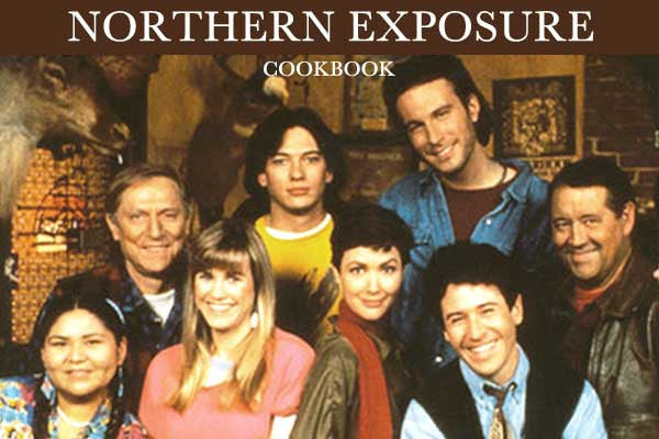 Northern Exposure Cookbook Review