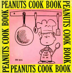 Peanuts Cookbook