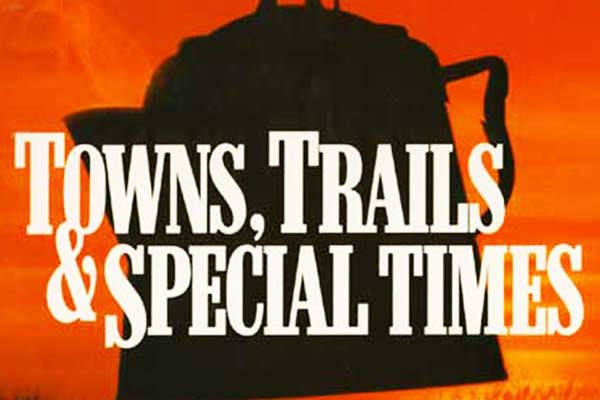 Towns, Trails and Special Times Marlboro Cookbook
