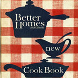 Better Homes and Gardens Cookbook