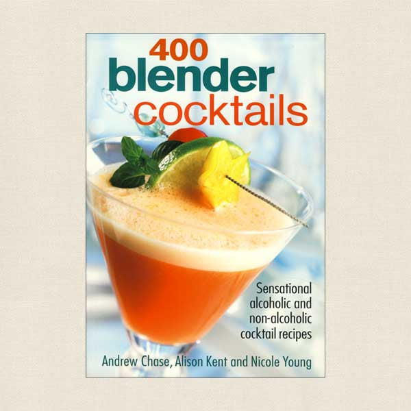 400 Blender Cocktails