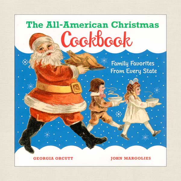 All-American Christmas Cookbook