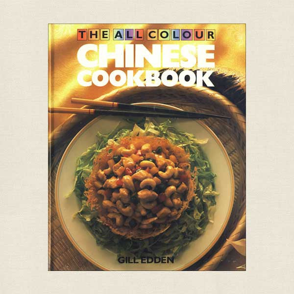 All Colour Chinese Cookbook