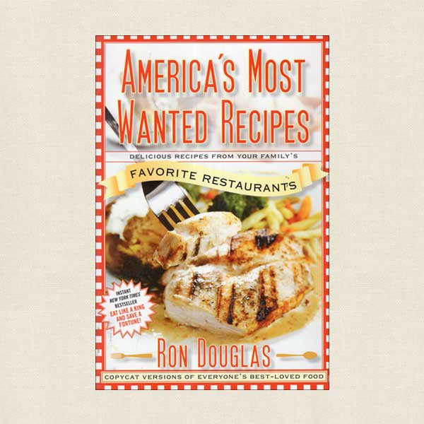 America Most Wanted Recipes Favorite Restaurants