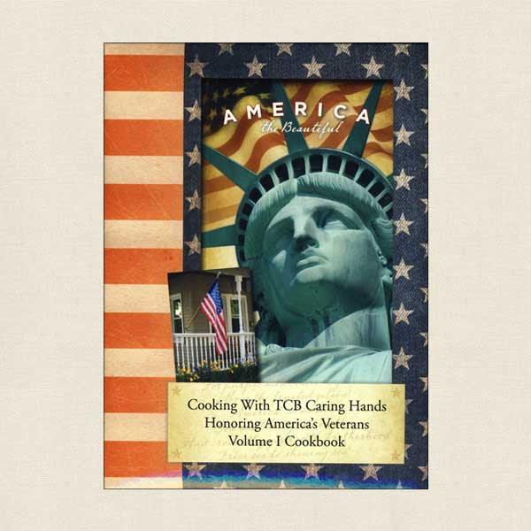 America The Beautiful Cookbook