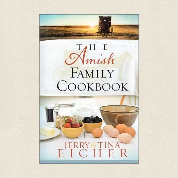Amish Family Cookbook