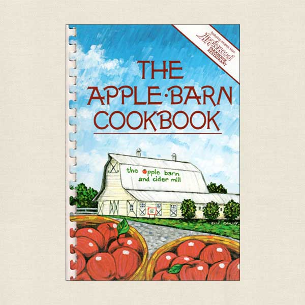 Apple Barn Cookbook Applewood Farmhouse Restaurant