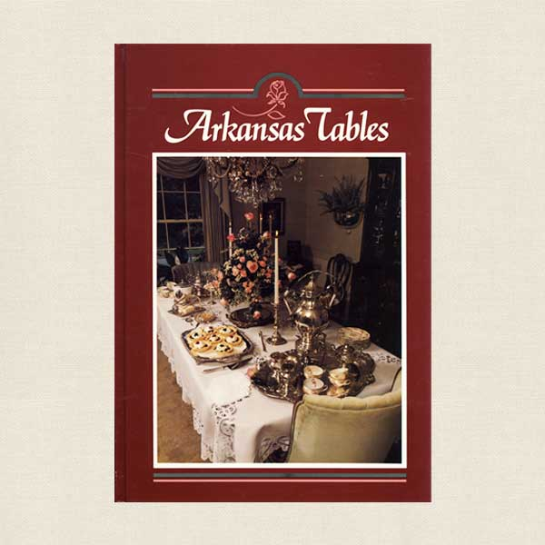 Arkansas Tables: Arkansas Federation of Garden Clubs
