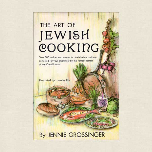 Art of Jewish Cooking