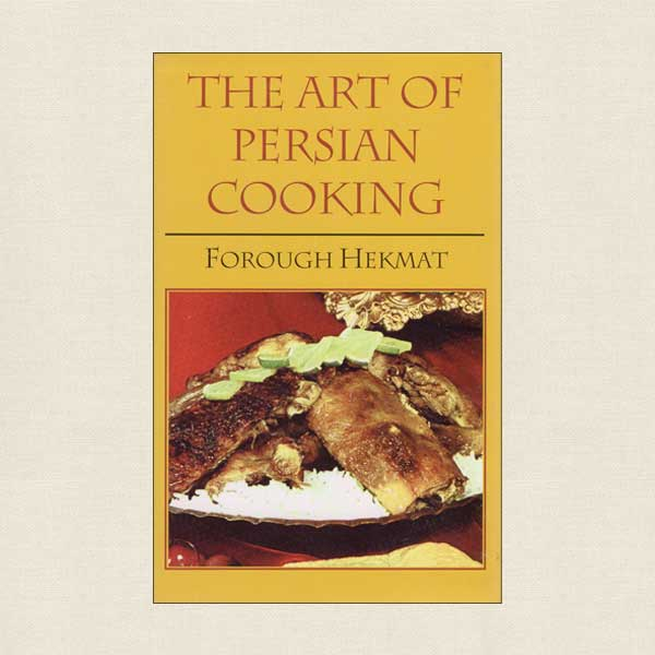 Art of Persian Cooking