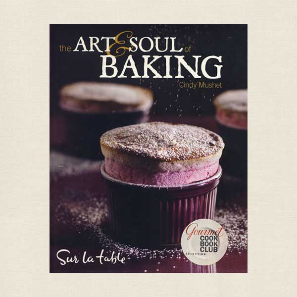 Sur La Table's The Art & Soul Baking