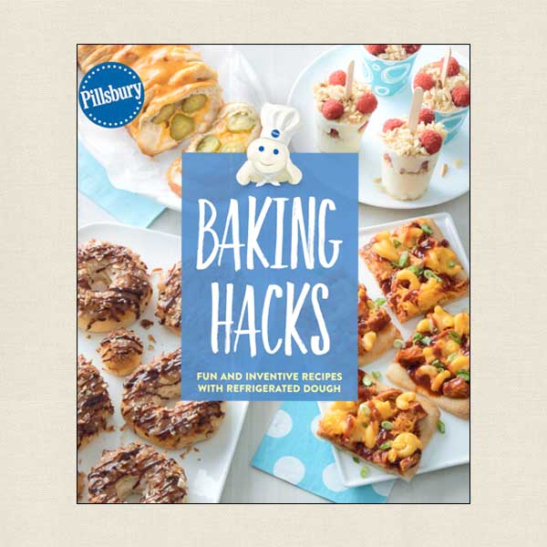 Baking Hacks - Pillsbury