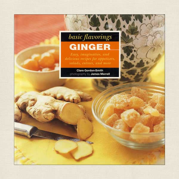 Ginger Basic Flavorings