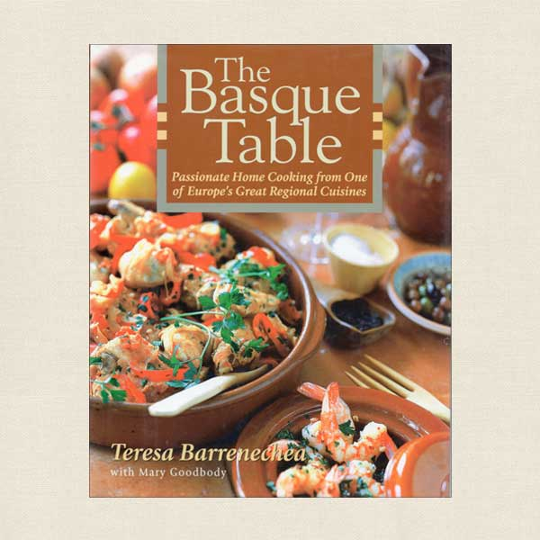 Basque Table