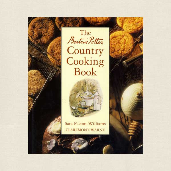 Beatrix Potter Country Cooking Cookbook
