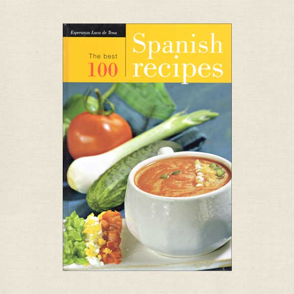 Best 100 Spanish Recipes