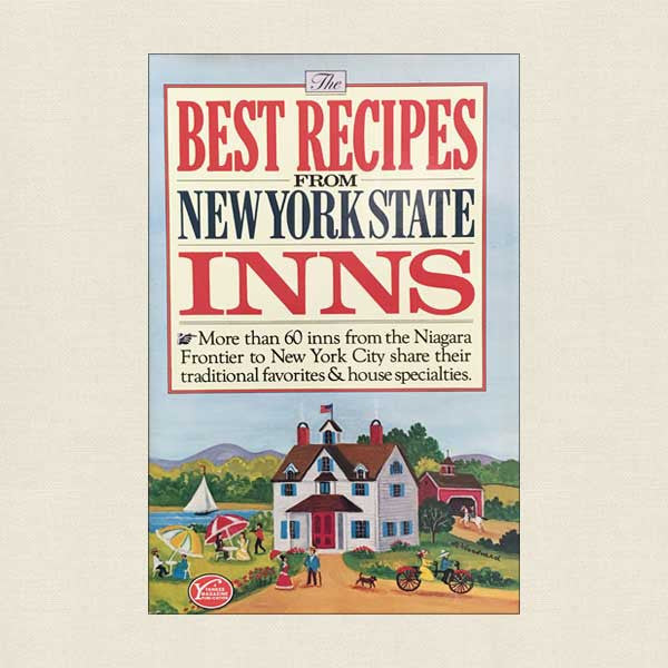 Best Recipes from New York State Inns
