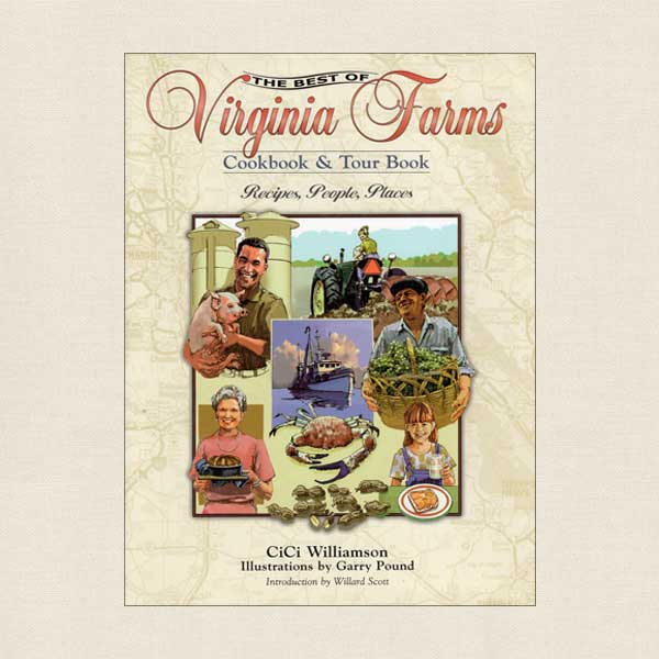 The Best of Virginia Farms