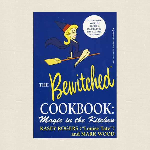 Bewitched TV Show Cookbook