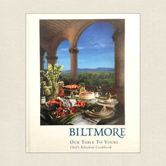 Biltmore: Our Table To Yours