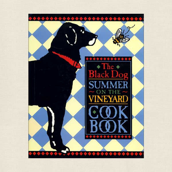 The Black Dog Tavern Restaurant Cookbook