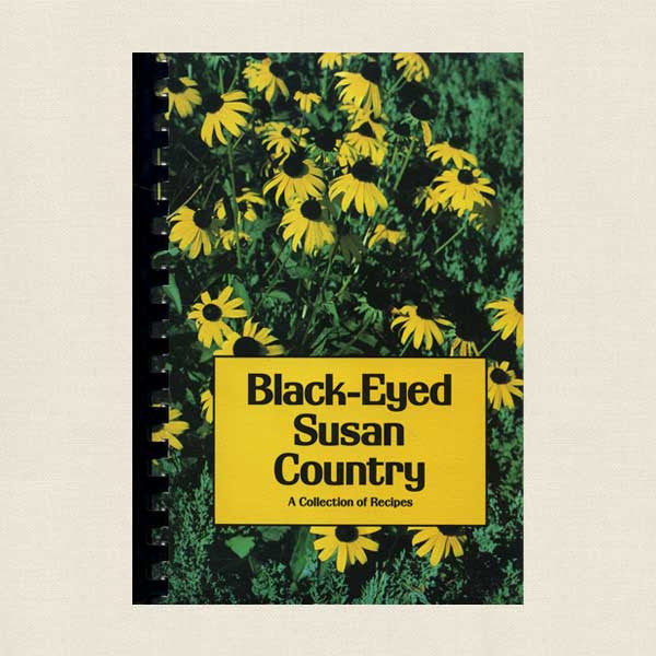 Black-Eyed Susan Country Cookbook, Maryland