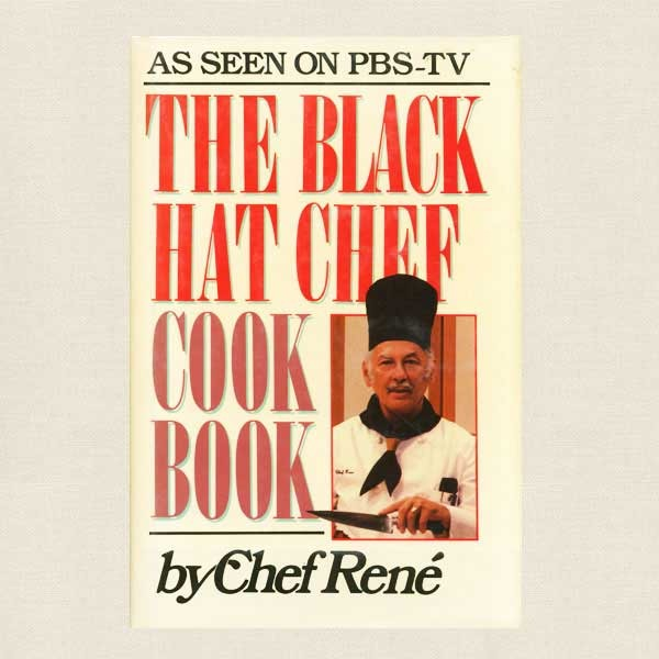 Black Hat Chef Cookbook