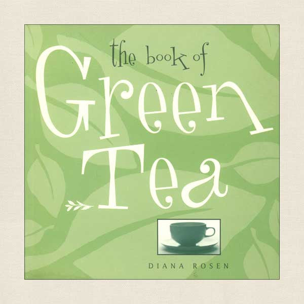 Book of Green Tea