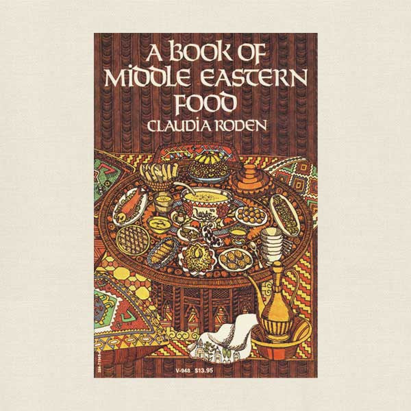 Book of middle eastern food cookbook cookbook village book of middle eastern food cookbook forumfinder Image collections