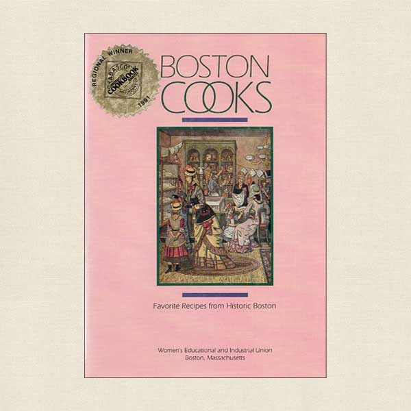 Boston Cooks - Women's Educational and Industrial Union