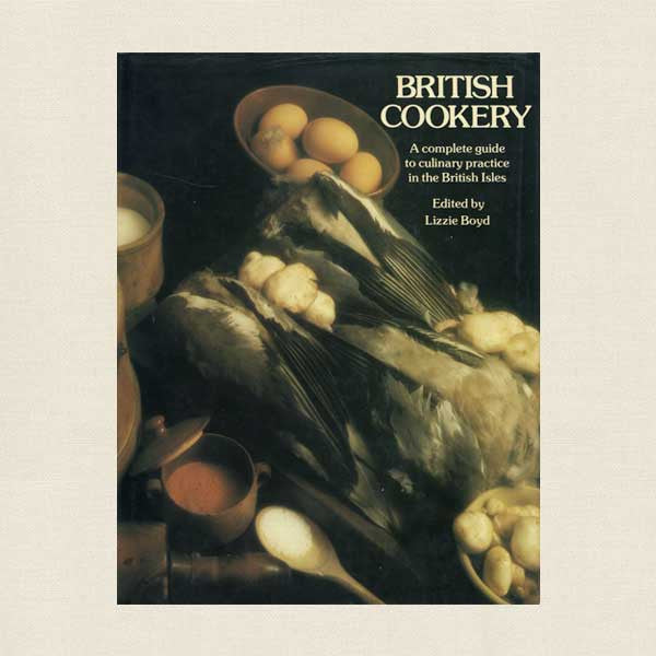 British Cookery