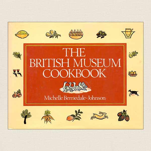 British Museum Cookbook