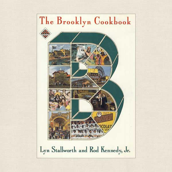 Brooklyn Cookbook