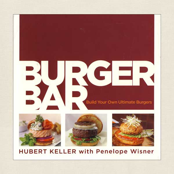 Burger Bar - Build Your Own Burgers