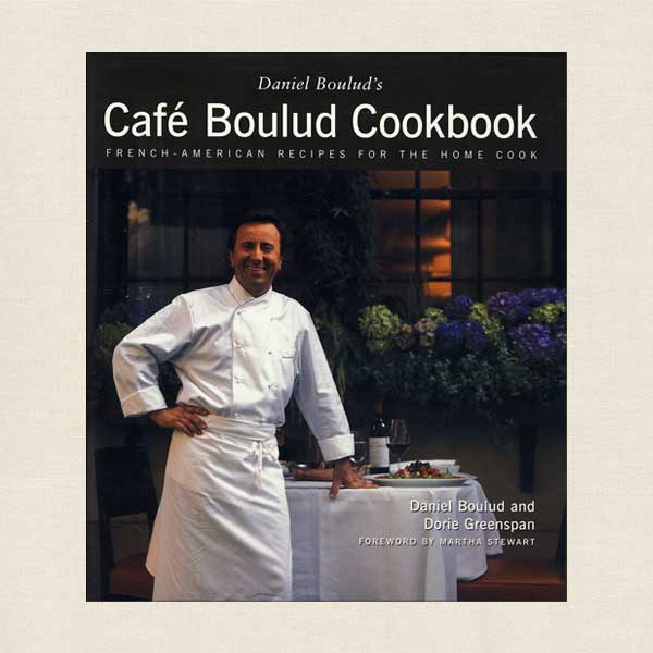 Cafe Boulud Cookbook: Restaurant New York City