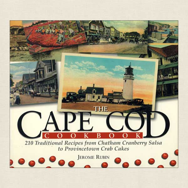 Cape Cod Cookbook