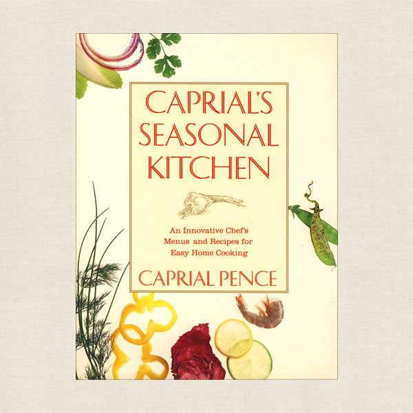 Caprial's Seasonal Kitchen