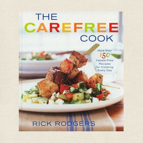 Carefree Cook Cookbook