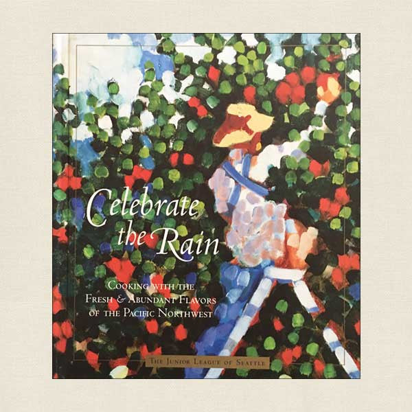 Junior League of Seattle: Celebrate the Rain