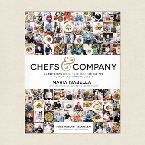 Chefs and Company