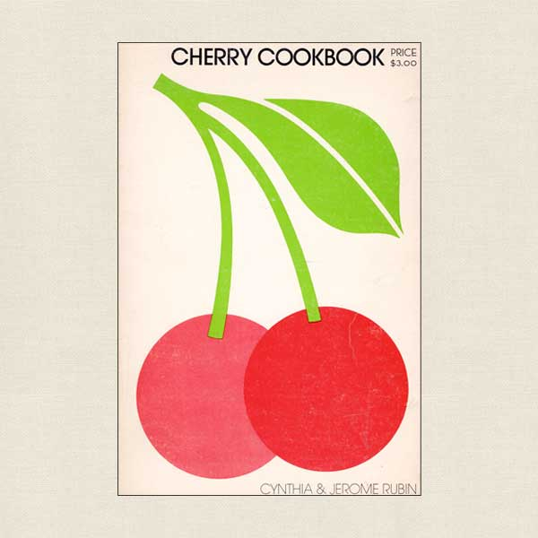 Cherry Cookbook